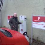 e-Laden-Weilheim